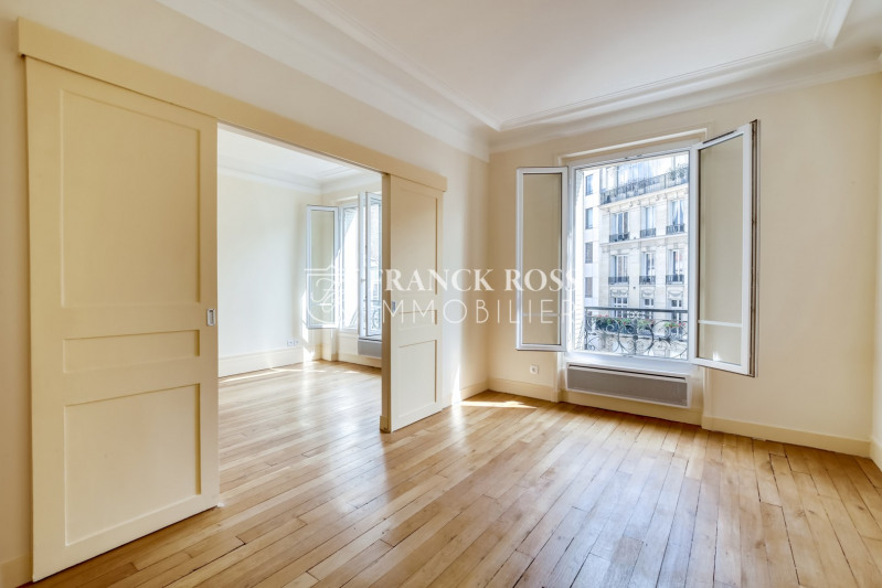 Alquiler  apartamento Neuilly-sur-seine 1790€ CC - Fotografía 4