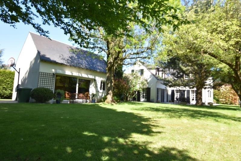 Vente maison / villa Feucherolles 995000€ - Photo 3