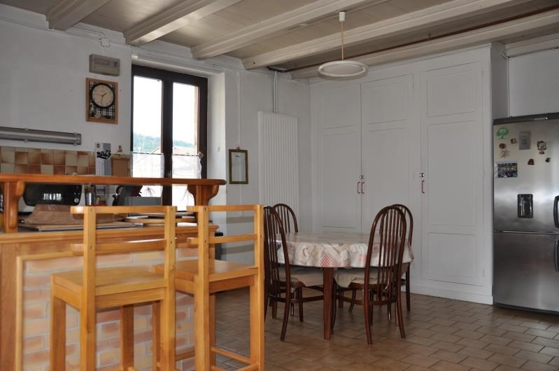 Vente maison / villa Martignat 153 000€ - Photo 4