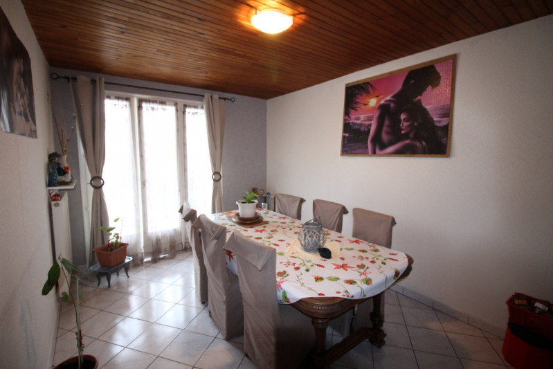 Vente maison / villa Bourgoin jallieu 329000€ - Photo 7