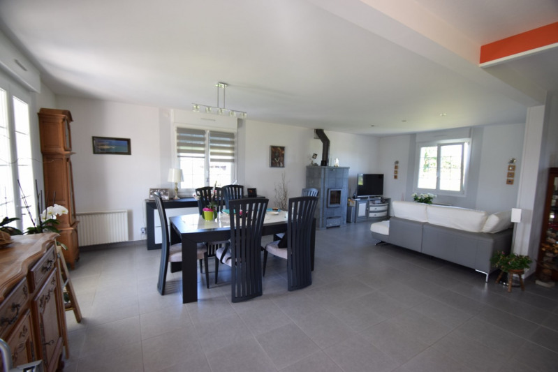 Vendita casa Fervaches 187000€ - Fotografia 3