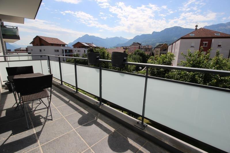 Sale apartment La roche sur foron 300000€ - Picture 1