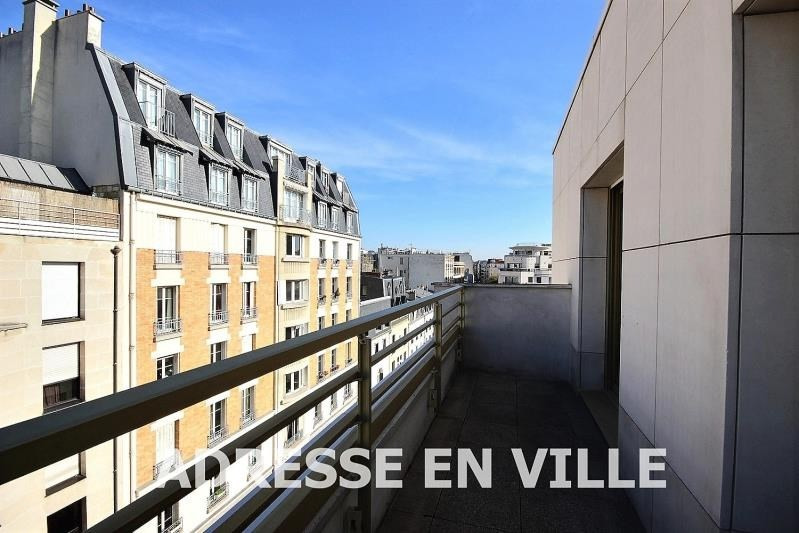 Vente appartement Levallois perret 368 000€ - Photo 5