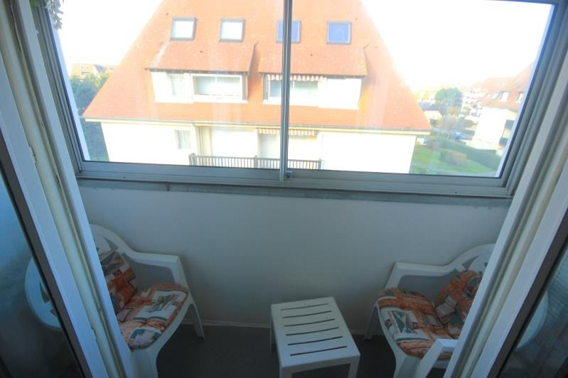 Sale apartment Villers sur mer 93 000€ - Picture 4