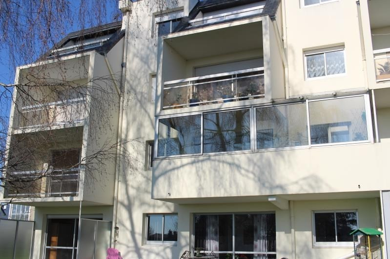 Sale apartment Quimperle 147800€ - Picture 2