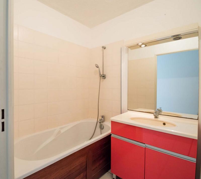 Rental apartment Saint denis 611€ CC - Picture 6
