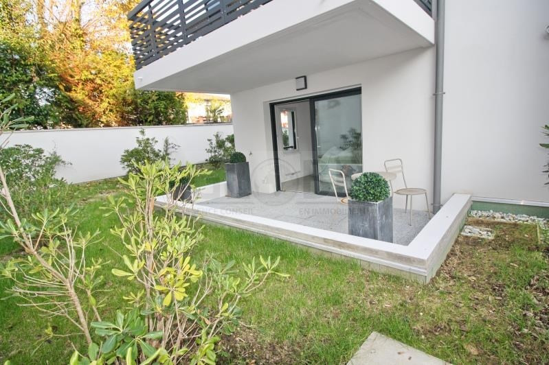 Sale apartment Bayonne 469000€ - Picture 1