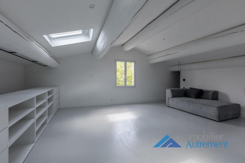 Vente appartement Gémenos 390000€ - Photo 9