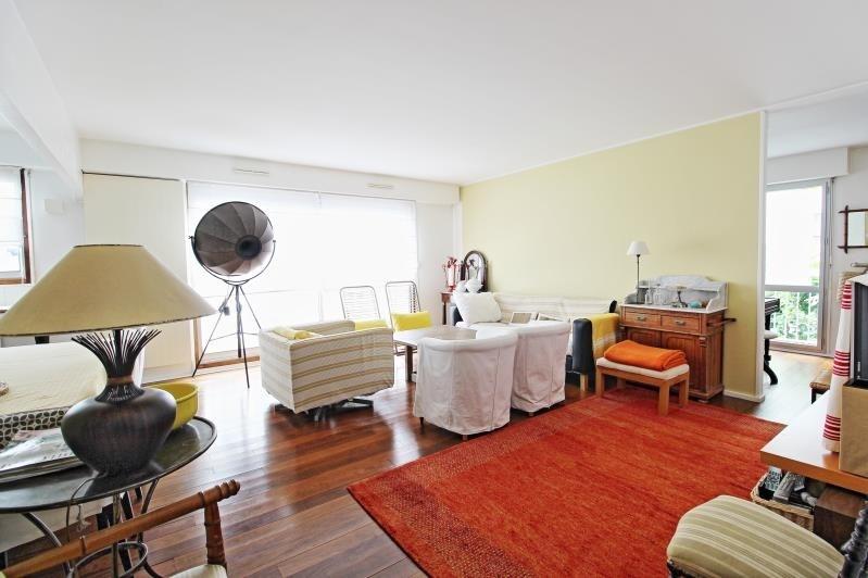 Sale apartment Paris 20ème 853650€ - Picture 3