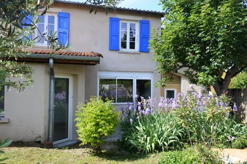 Sale house / villa Bourg de peage 149 500€ - Picture 1