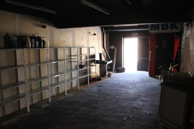 Revenda armazém Langon 92500€ - Fotografia 4