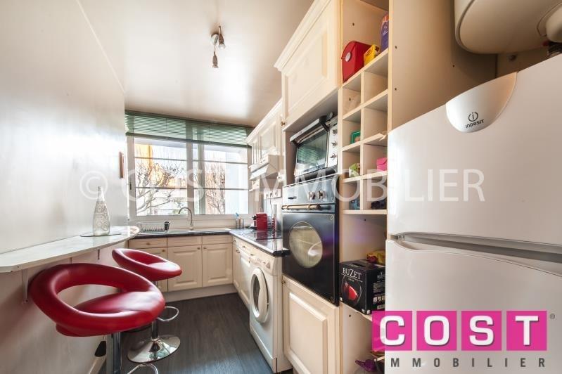 Venta  apartamento La garenne colombes 342000€ - Fotografía 4
