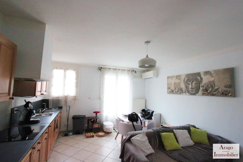 Sale house / villa Pia 101800€ - Picture 5