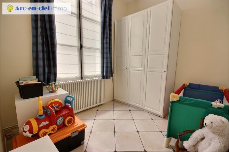 Immobile residenziali di prestigio appartamento Paris 3ème 1391000€ - Fotografia 6