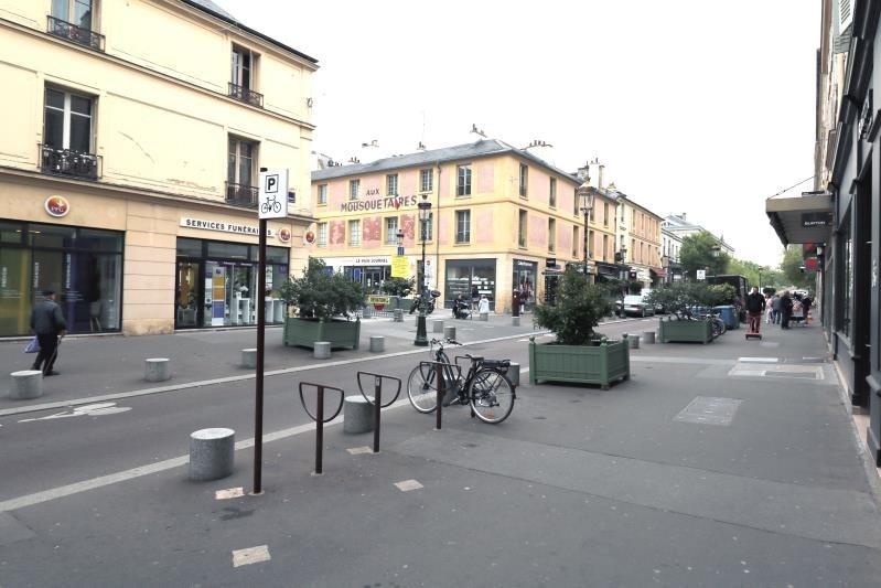 Vente appartement Versailles 730000€ - Photo 12