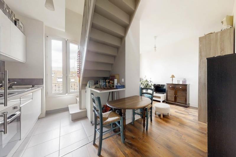 Vente appartement Puteaux 355000€ - Photo 2