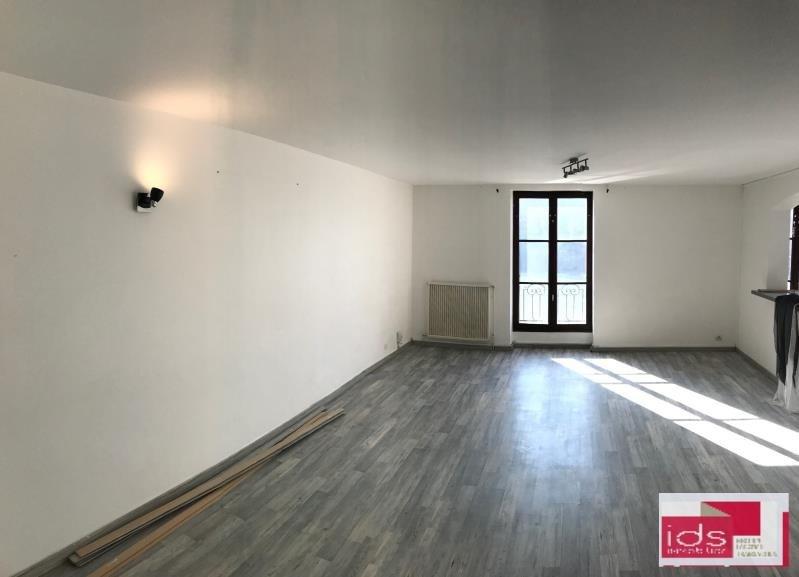 Locação apartamento Romans sur isere 480€ CC - Fotografia 3