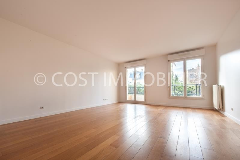 Vente appartement La garenne colombes 479 000€ - Photo 2