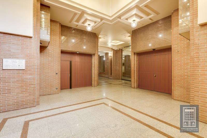 Vente appartement Paris 14ème 350000€ - Photo 8