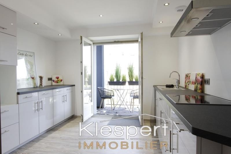 Vente appartement Colmar 169 000€ - Photo 1