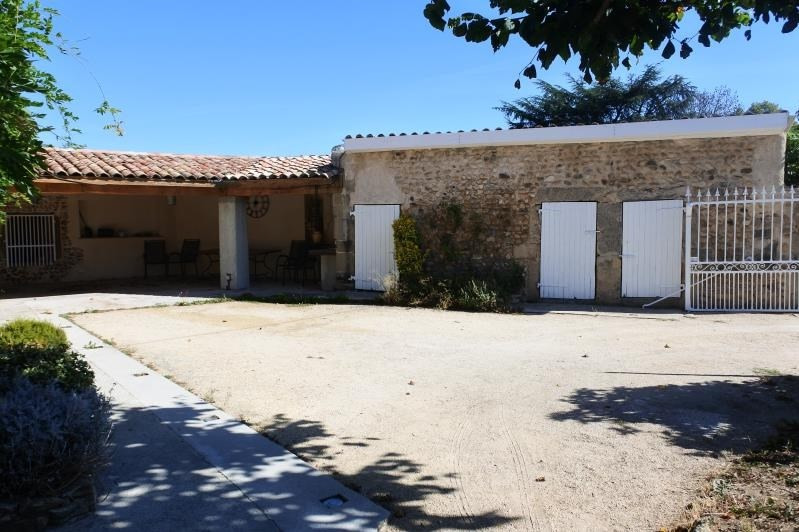 Vente maison / villa Bourg de peage 360 000€ - Photo 4