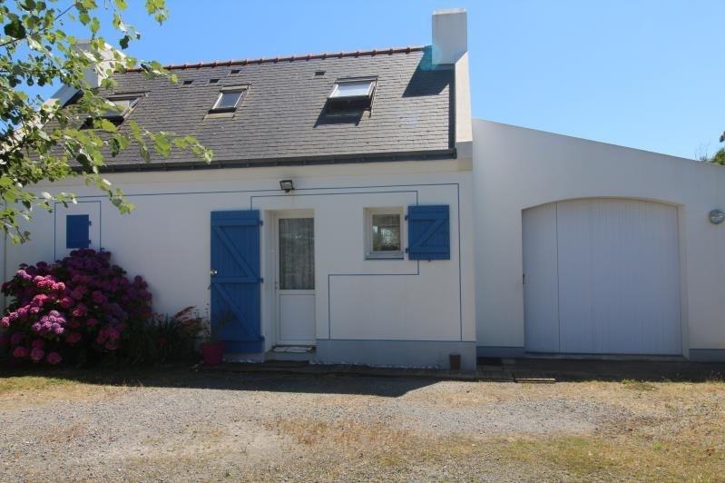 Vente maison / villa Le palais 277402€ - Photo 8