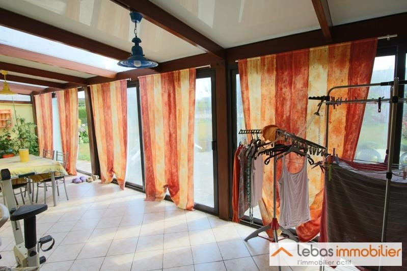 Vente maison / villa Yerville 173000€ - Photo 3