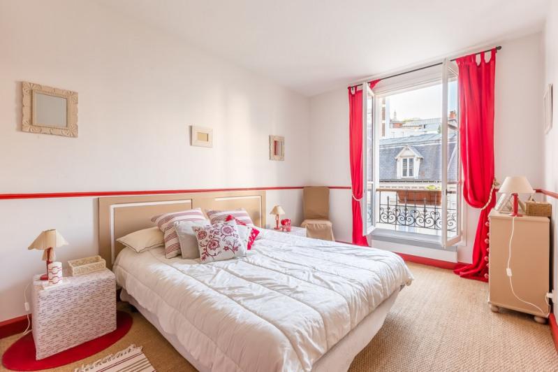 Vente appartement Paris 18ème 665000€ - Photo 4