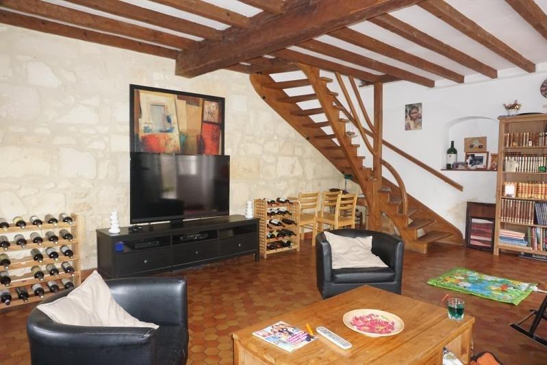 Vente maison / villa St laurent d arce 328000€ - Photo 4