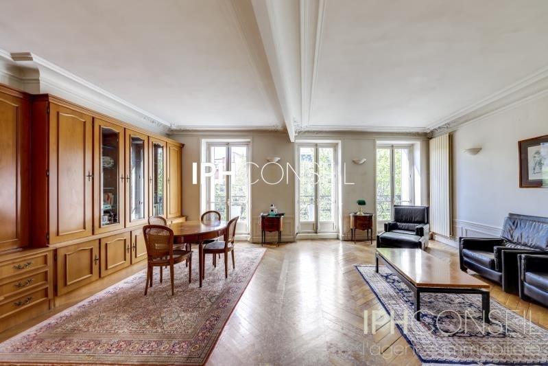 Vente appartement Neuilly sur seine 820 000€ - Photo 2