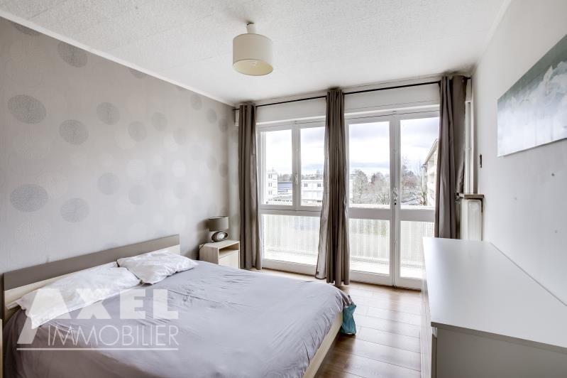Sale apartment Bois d'arcy 175350€ - Picture 5