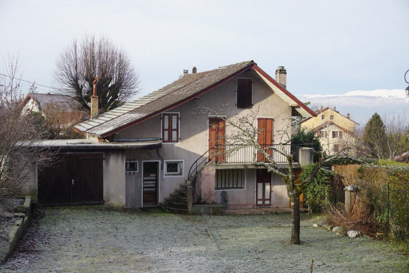Vente maison / villa Collonges sous saleve 480 000€ - Photo 1