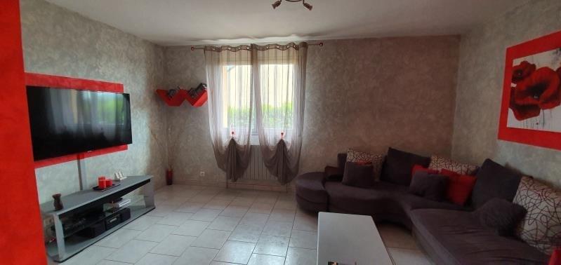 Sale house / villa Loulans verchamp 182500€ - Picture 4