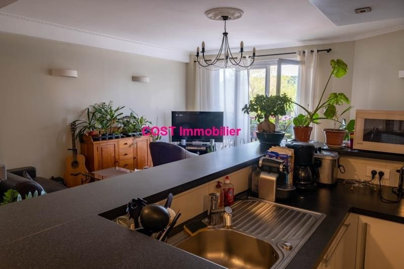 Vente appartement Nanterre 384 800€ - Photo 3