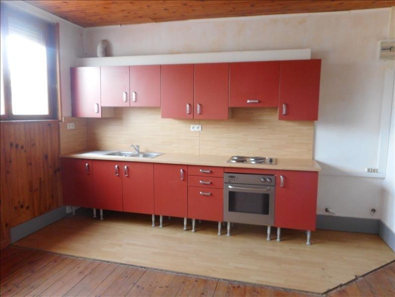 Sale building Annezin 85500€ - Picture 2