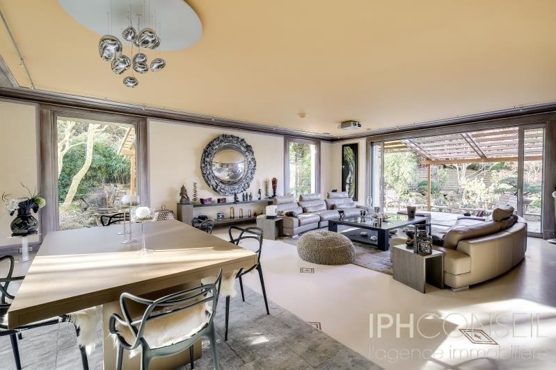 Deluxe sale house / villa St nom la breteche 1880000€ - Picture 8