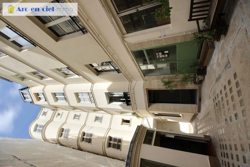 Revenda apartamento Paris 11ème 599000€ - Fotografia 10