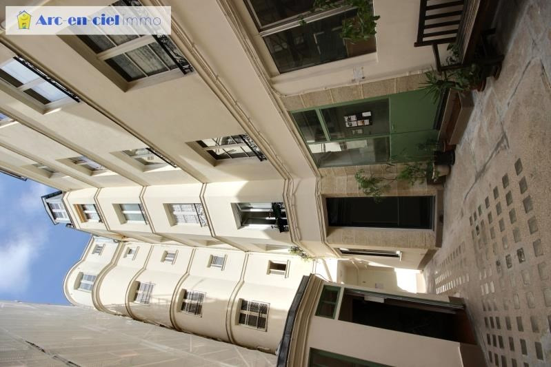 Vendita loft Paris 11ème 599000€ - Fotografia 10