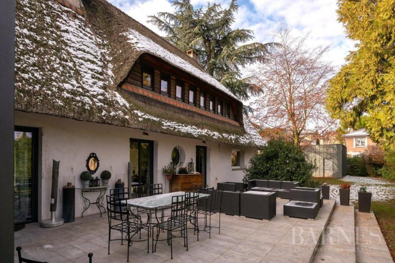 Deluxe sale house / villa Écully 1470000€ - Picture 5
