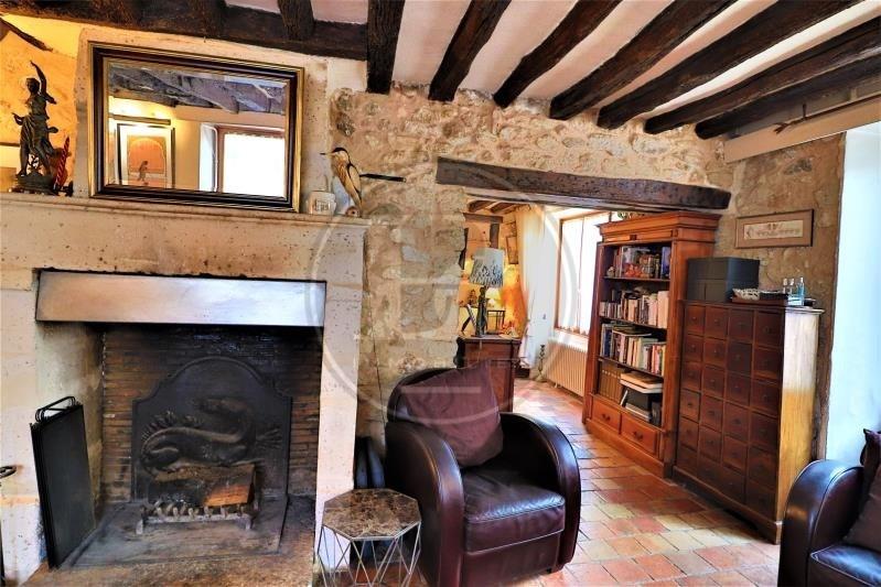 Venta  casa Villepreux 479000€ - Fotografía 1