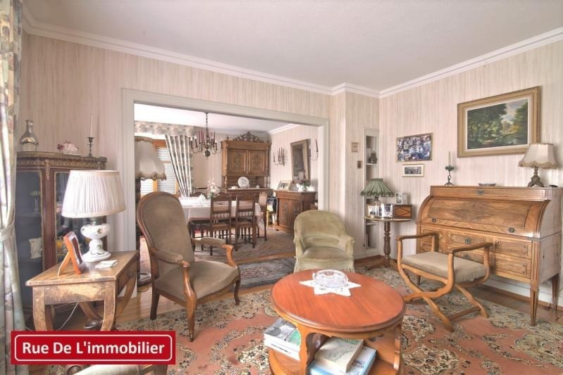 Vente maison / villa Reichshoffen 140000€ - Photo 4