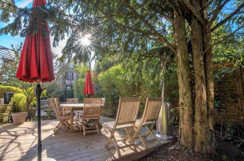 Vente de prestige maison / villa Garches 1690000€ - Photo 2