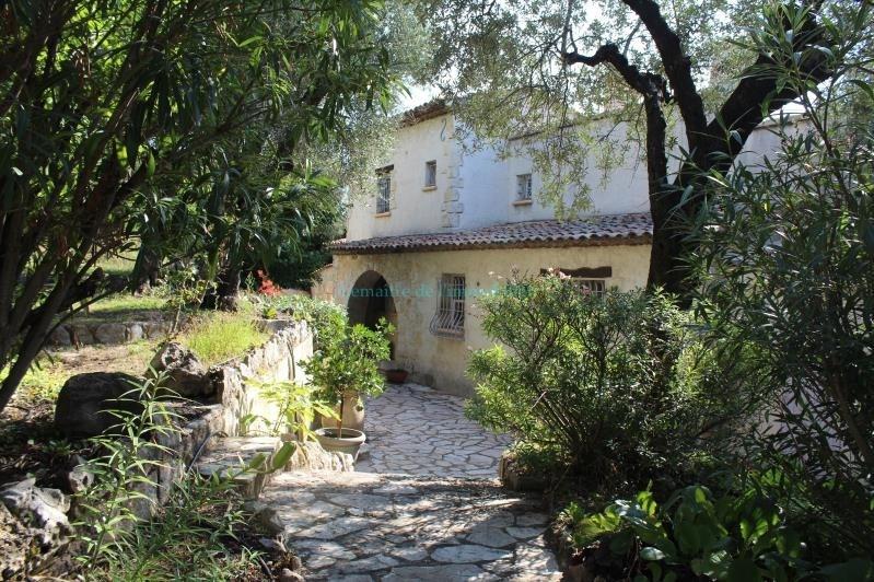 Vente de prestige maison / villa Speracedes 750000€ - Photo 4
