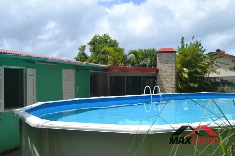 Vente maison / villa Ste anne 235000€ - Photo 5