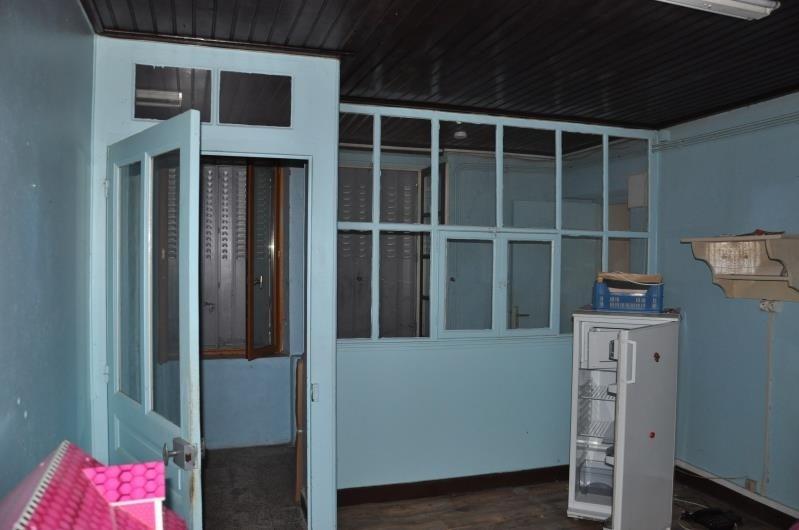 Sale house / villa Izernore 128000€ - Picture 7