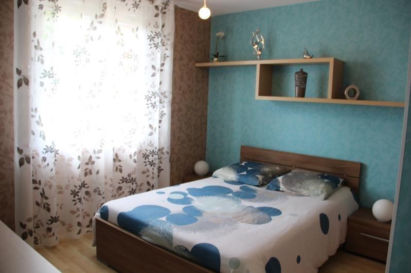 Vente maison / villa Loulans verchamp 224000€ - Photo 10