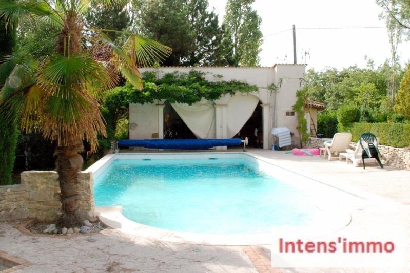 Vente maison / villa Genissieux 390000€ - Photo 2