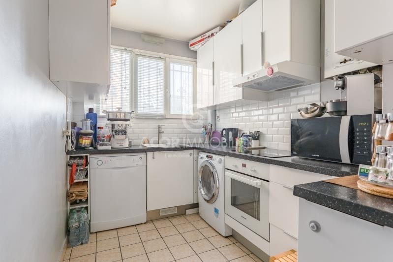 Sale apartment Montrouge 389 000€ - Picture 6