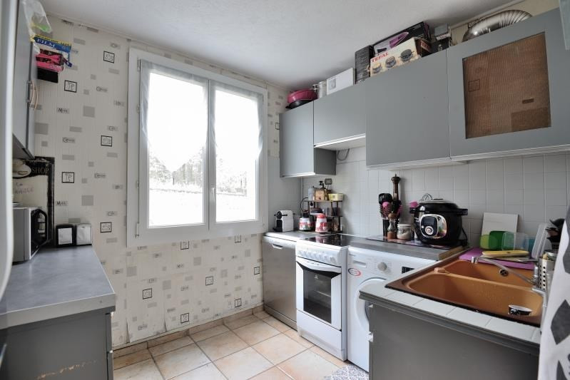 Vente appartement Viry-chatillon 155000€ - Photo 3