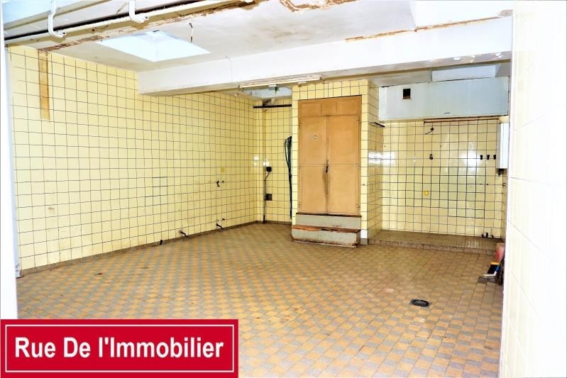 Sale empty room/storage Saverne 191 700€ - Picture 8
